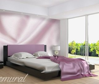 elegant sateen bedroom wallpaper mural photo wallpapers demural