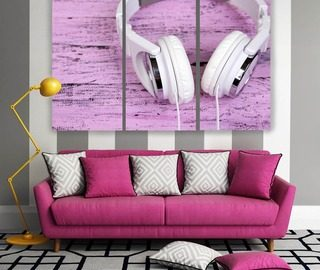 audiophiles paradise canvas prints music canvas prints demural