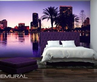 above the city noise bedroom wallpaper mural photo wallpapers demural