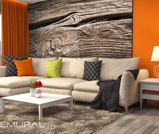 the wood fits my wall patterns wallpaper mural photo wallpapers demural