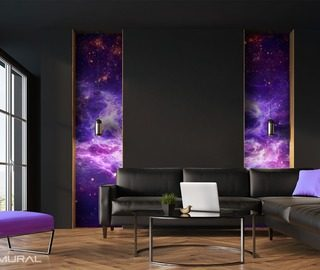 in a distant galaxy cosmos wallpaper mural photo wallpapers demural