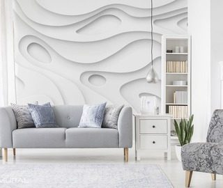 let there be luminosity three dimensional wallpaper mural photo wallpapers demural