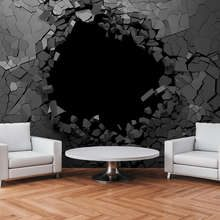 An-engaging-hole-in-the-wall-three-dimensional-wallpaper-mural-photo-wallpapers-demural