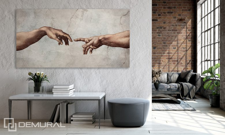 timeless universal symbolism canvas prints religious canvas prints demural