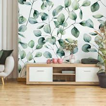 The-delicate-charm-of-vegetation-living-room-wallpaper-mural-photo-wallpapers-demural