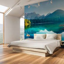 The-lake-house-is-a-great-choice-bedroom-wallpaper-mural-photo-wallpapers-demural